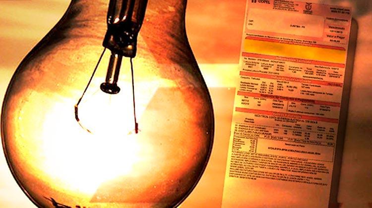 Governo vai bancar por 3 meses a conta de luz de clientes de baixa renda