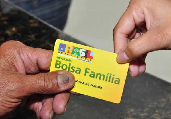 Bolsa Família: Novo golpe usando o programa