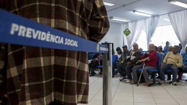 Reforma da Previdência pode gerar R$ 1,3 trilhão em economia em 10 anos