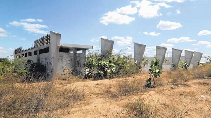 Obras da gestão de Fabiano Lobo podem ser investigadas pelo MPCE