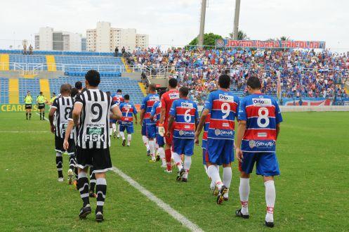 MPCE encontra irregularidades em todos os Centros de Treinamento de Futebol da Capital