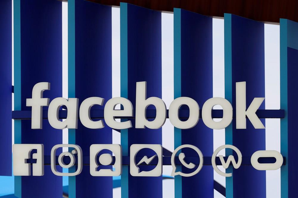 Facebook, Instagram e WhatsApp voltam ao normal após apresentarem instabilidade