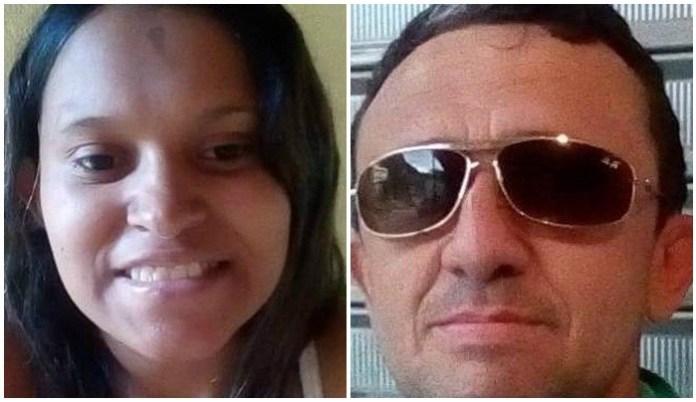 Casal é assassinado por pistoleiros na zona rural de Santa Quitéria