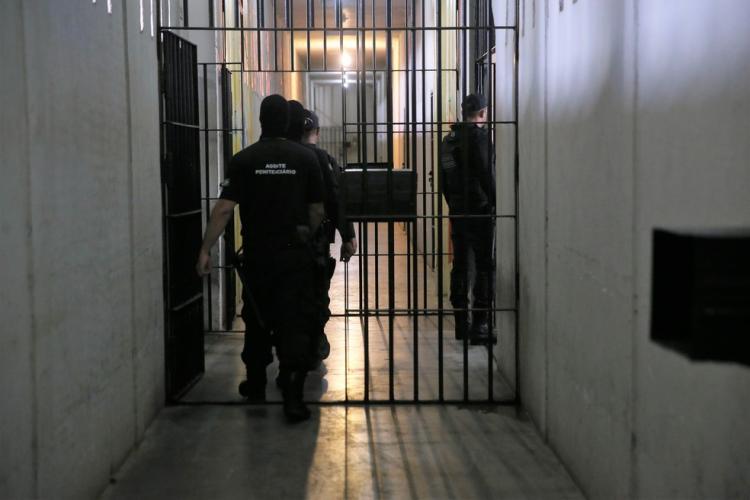 Fugas no sistema penitenciário do Ceará caem 85%