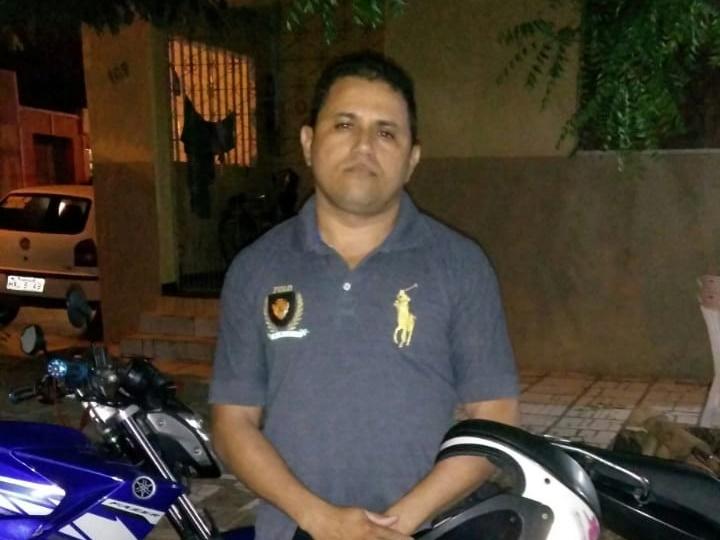 Acusado de vários crimes em Santa Quitéria é morto em confronto com a Polícia na Bahia