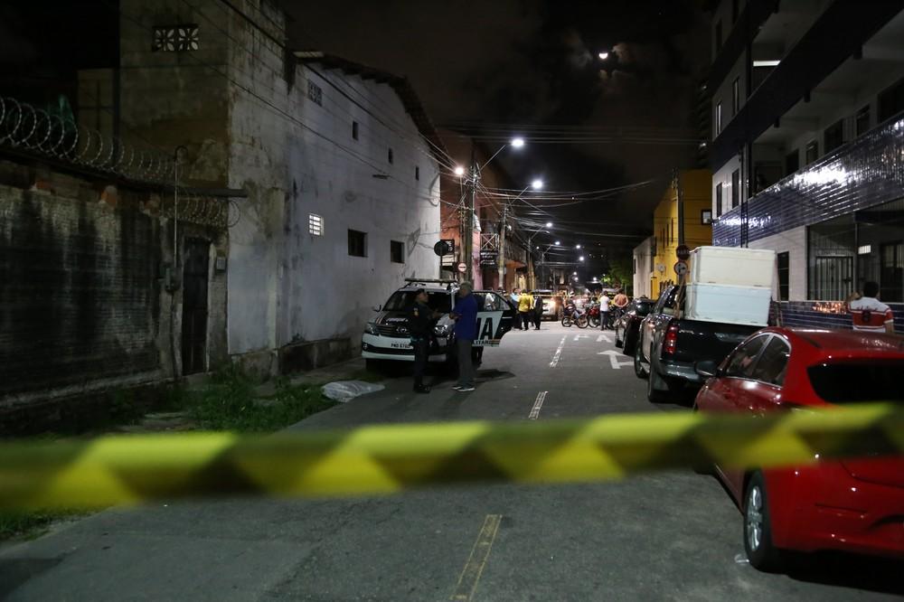 Vingança por morte de primo motivou 'Chacina do Benfica', aponta investigação da Polícia Civil do Ceará
