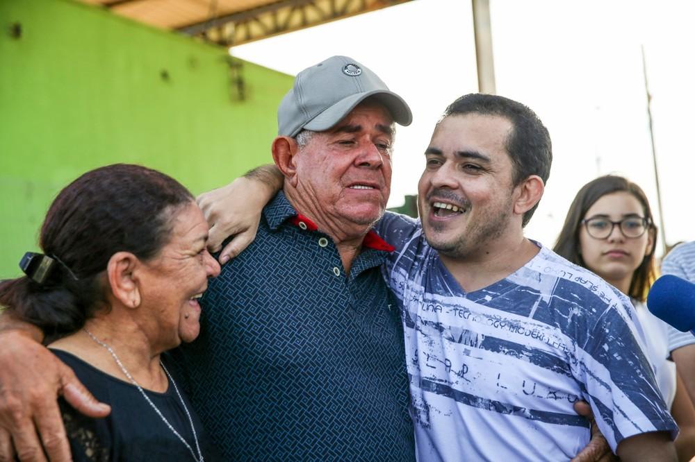 Vítima de estupro disse em depoimento que homem condenado injustamente no Ceará não era autor do crime