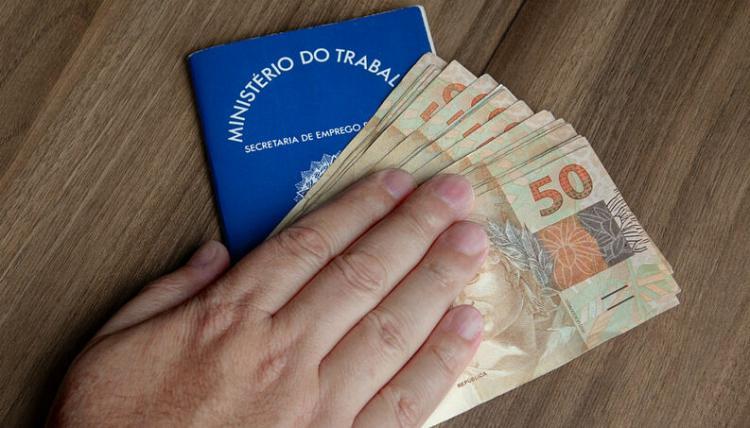 FGTS: 225 mil empregadores têm dívidas com mais de 8 milhões de trabalhadores