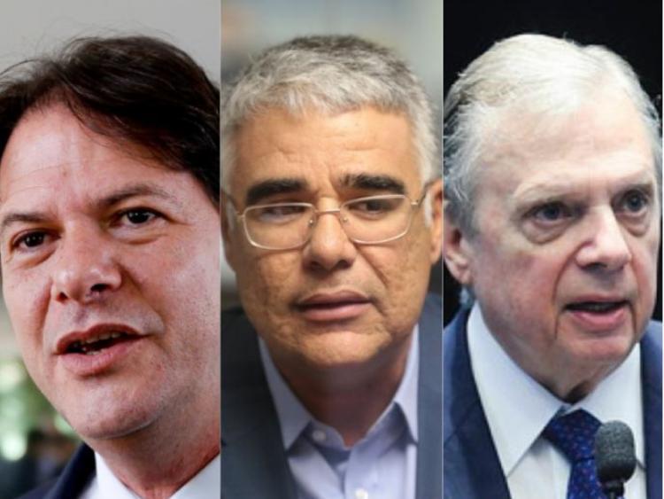 Senadores cearenses tomam posição para votar reforma da Previdência