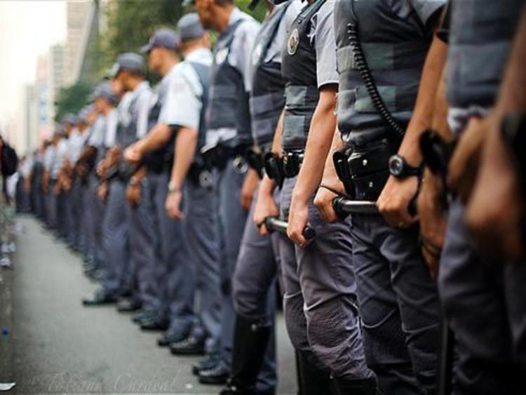 Suicídio causou mais mortes em policiais do que confronto com crime