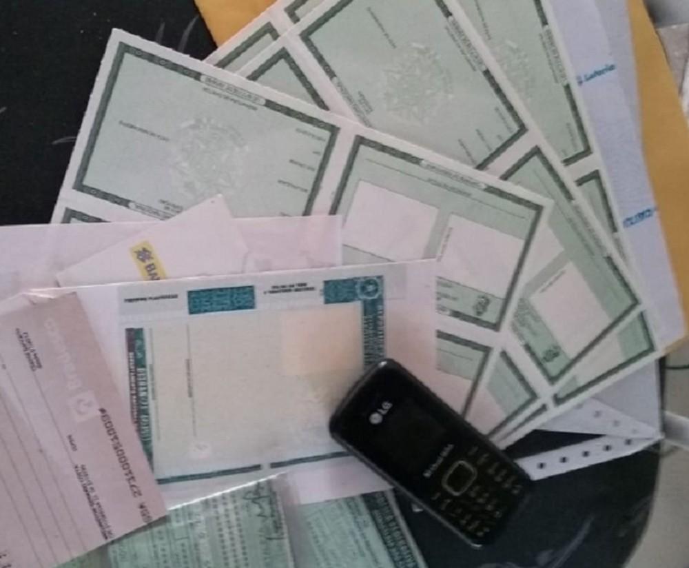 Suspeitos de falsificar documentos públicos e particulares são alvos de mandados de prisão no Ceará