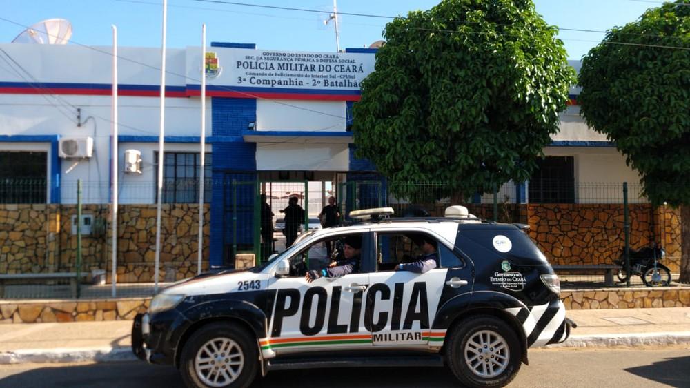 Fugitivo da justiça de SP invade casa, atira e mata a irmã de 10 anos da ex-amante no Ceará