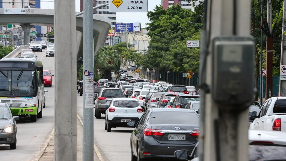 Parcelamento de IPVA atrasado e isenção de débitos antigos já podem ser solicitados no Ceará