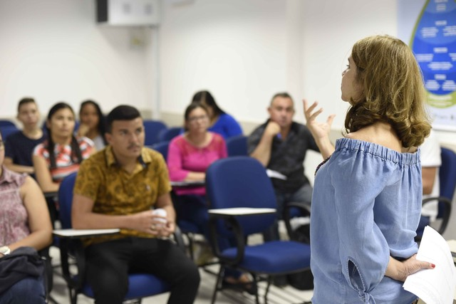 Cagece oferta 112 vagas em cursos gratuitos profissionalizantes