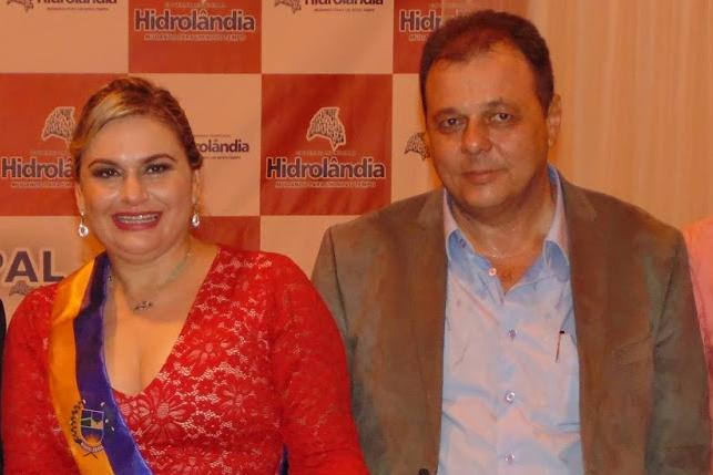 Ex-prefeito de Hidrolândia é preso em Canindé