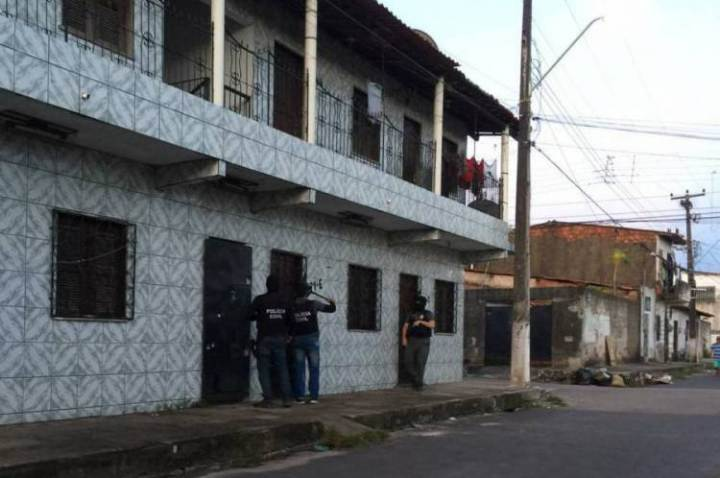 Policiais civis do Ceará e Piauí cumprem operação contra estelionato em Fortaleza e RMF