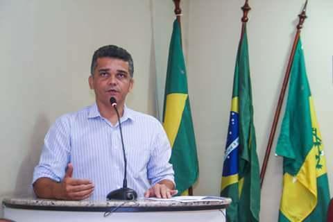 Marcelo Magalhães nega boatos de que estaria desistindo da pré-candidatura para prefeito de Santa Quitéria
