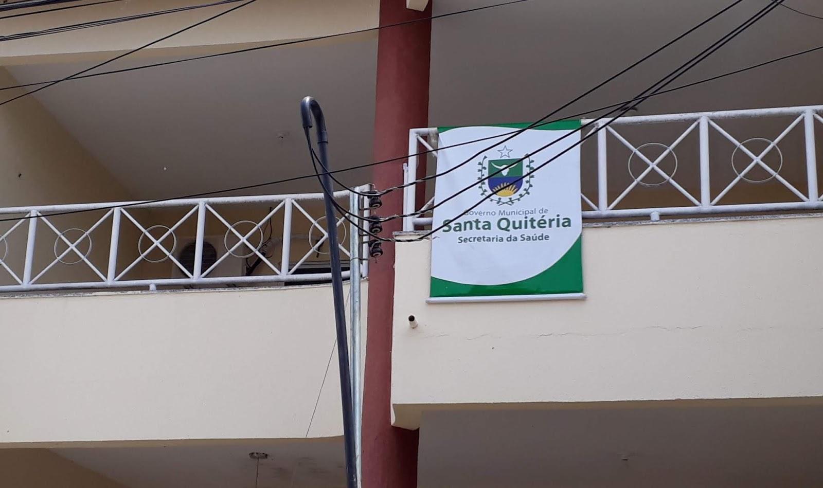 Santa Quitéria prepara plano de contingência contra coronavírus; grande fluxo de pessoas exige alerta