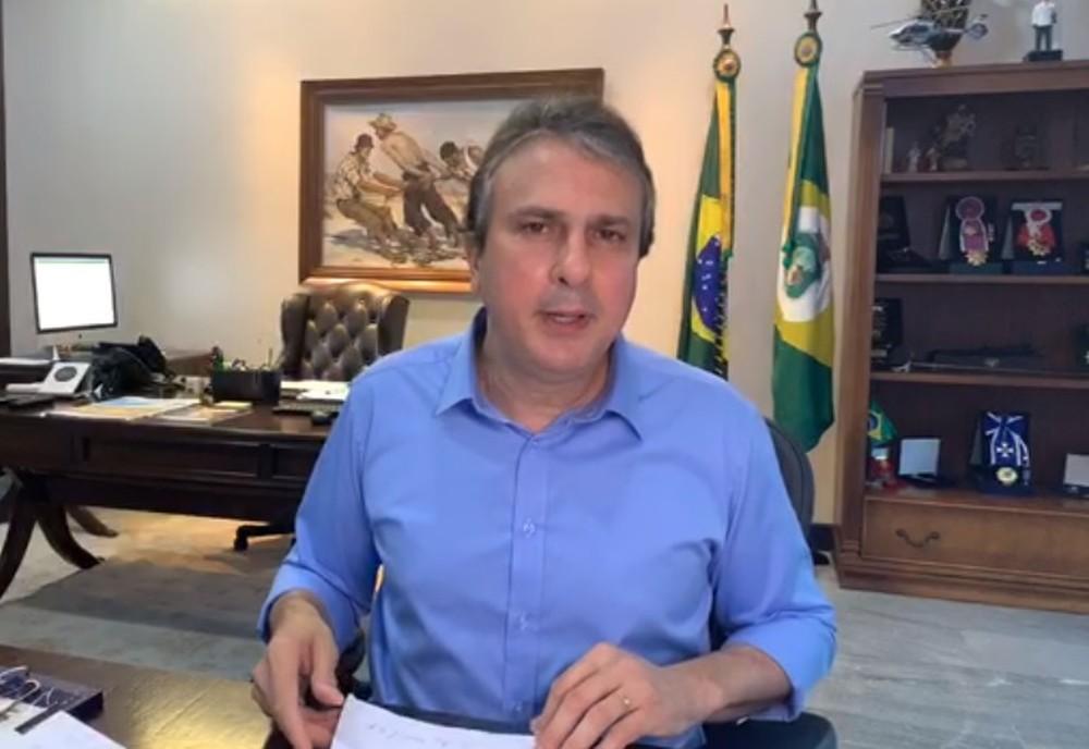 Novo decreto de isolamento social no Ceará será apresentado nesta sexta-feira pelo Governo do Estado