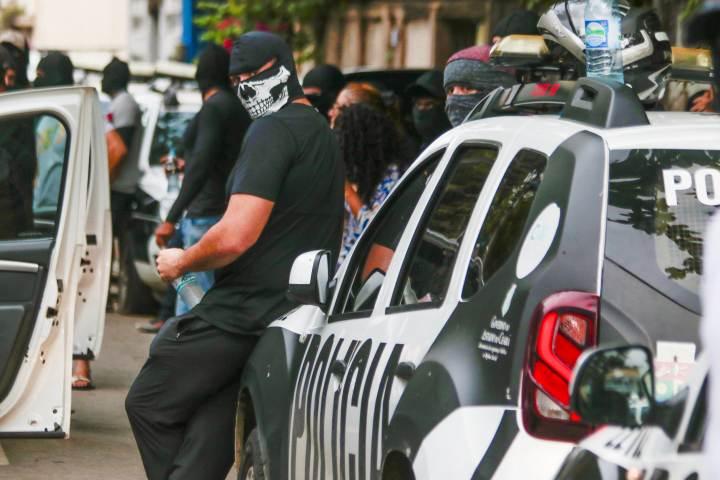 Após fim da paralisação da PM, assassinatos no Ceará voltam à média usual