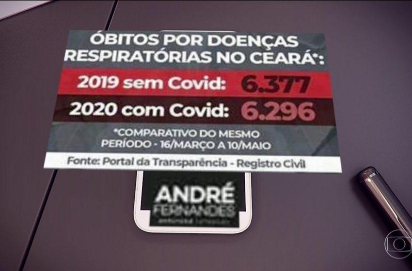 Bolsonaro compartilha conteúdo falso, e Instagram oculta postagem do presidente