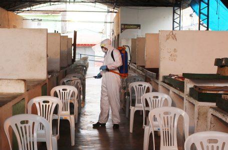Hidrolândia registra segunda morte por coronavírus