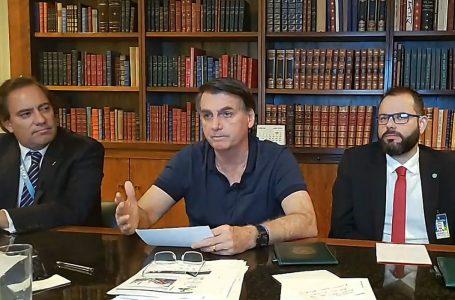 Auxílio emergencial: Jair Bolsonaro diz que benefício terá quarta parcela