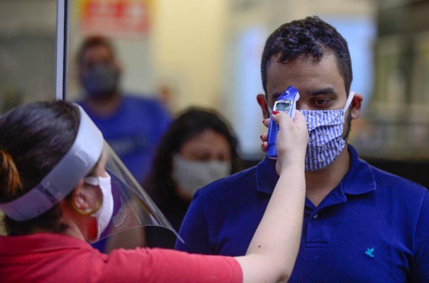 Santa Quitéria confirma 15º óbito e 537 casos de coronavírus; aumento de 35 em um dia