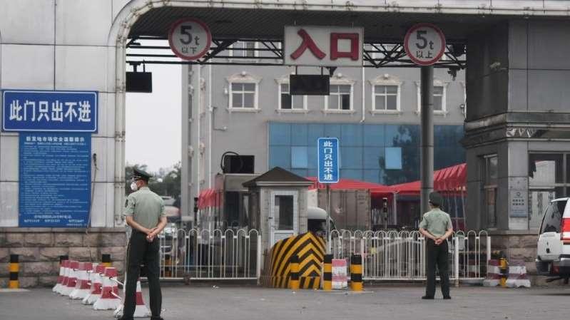 Pequim teme segunda onda de covid-19 após surto em mercado