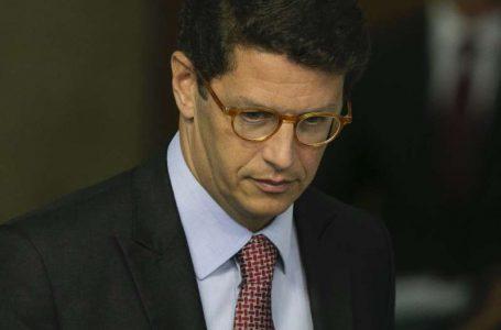 MPF pede afastamento de Ricardo Salles por improbidade