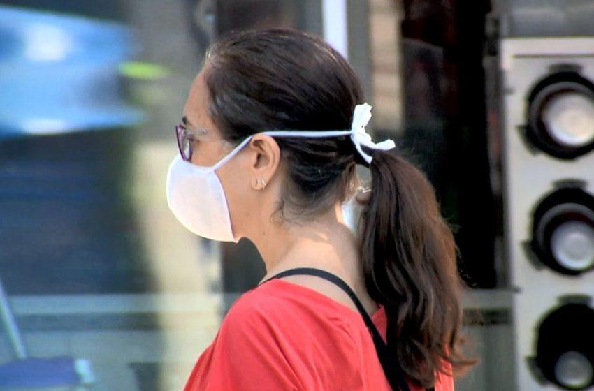 Quem não usar máscara em Santa Quitéria pode pagar multa de até R$ 300
