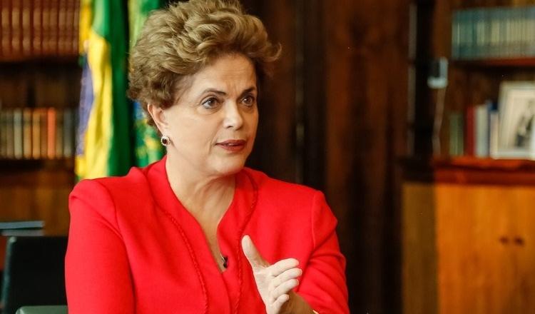 Dilma e PT são condenados a pagar R$ 75 mil por calote em empresa