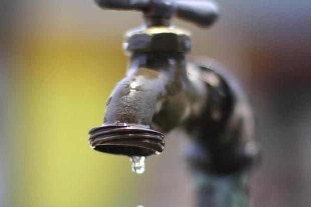 Localidade de Trapiá continua sem água, 6 dias sem água.