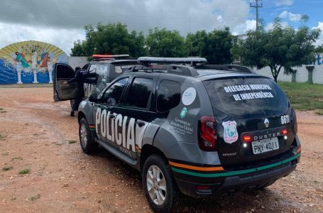 Operação cumpre 22 mandados de prisão em quatro cidades do Ceará em combate a organização criminosa
