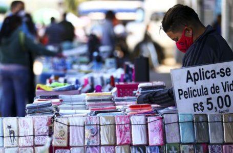Brasileiros mantêm expectativa de inflação em 4,7%, diz FGV