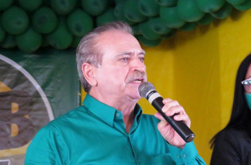Candidato a vereador pede impugnação da candidatura de Tomás Figueiredo