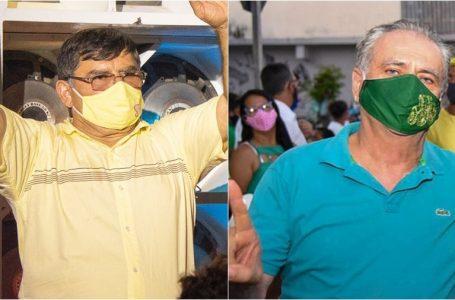 Confira quanto cada candidato a prefeito de Santa Quitéria já recebeu de doações eleitorais