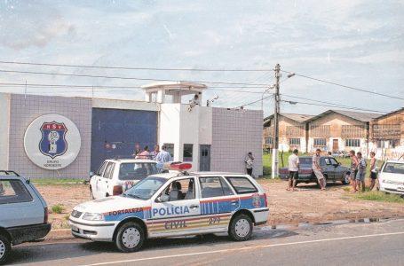 Roubo milionário cometido por chefe de facção nacional no Ceará tem um ano para prescrever