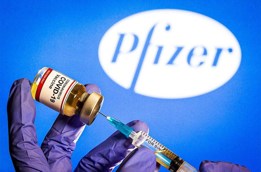 Pfizer vai pedir autorização para uso emergencial de vacina contra Covid-19 nos EUA nesta sexta