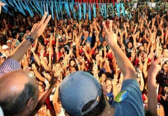 Justiça proíbe eventos com aglomerações na campanha em todo o Ceará