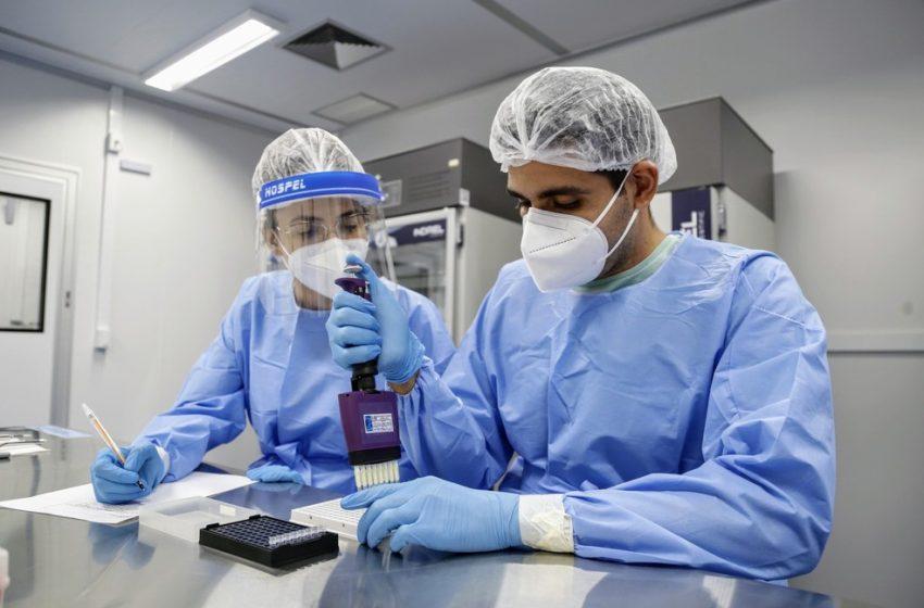 Ceará integra pesquisa nacional para avaliar riscos de Covid-19 em profissionais da saúde