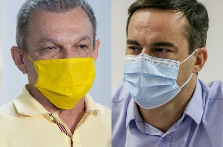 Sarto e Capitão Wagner já gastaram R$ 8,5 milhões na campanha eleitoral de Fortaleza