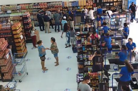 Supermercado MartMag inaugura filial em Ipu nesta quinta-feira
