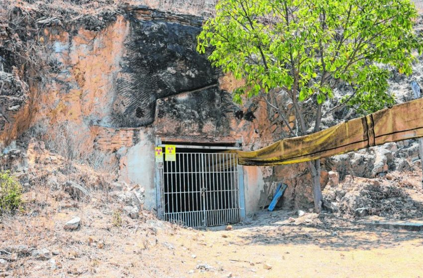 Após retomada da produção de urânio no Brasil, Projeto Santa Quitéria é peça-chave para o Governo