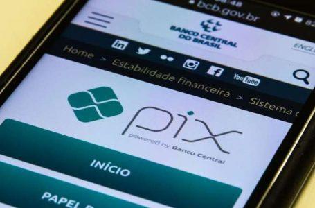 Com 2 meses, Pix já representa quase 80% das transferências bancárias