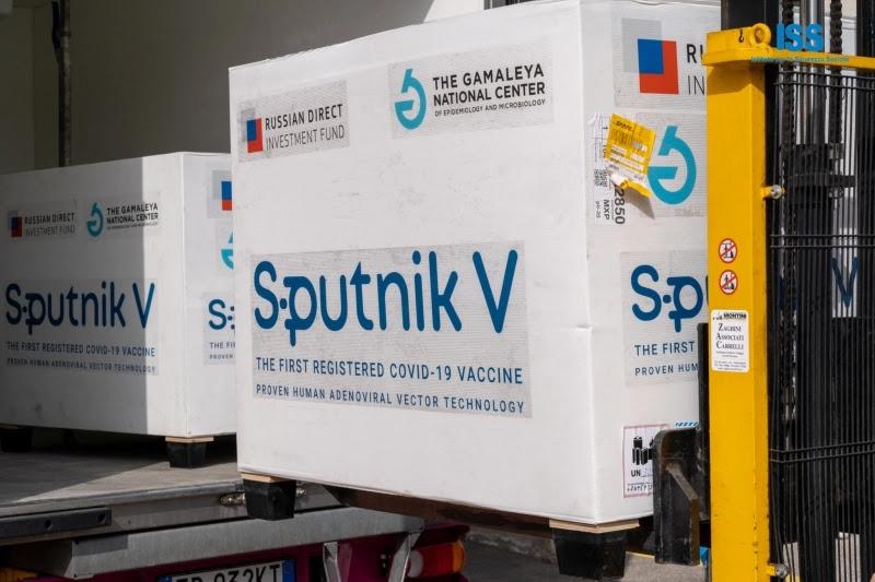Anvisa nega autorização para Ceará e outros estados importarem vacina Sputnik V