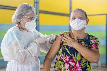 População de Santa Quitéria deve atualizar comorbidade no Saúde Digital para receber vacina contra Covid