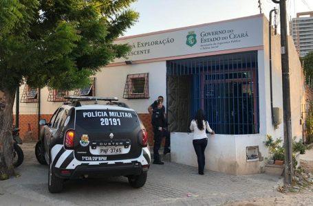 Policial de folga reage a assalto e troca tiros com adolescentes no Ceará; um deles morreu