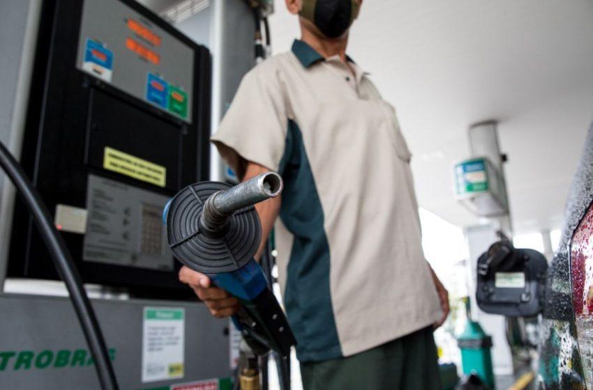 Petrobras anuncia novo reajuste da gasolina e do diesel
